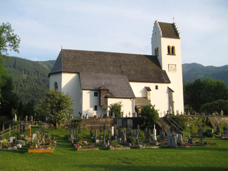 Pfarrkirche St.Georgen