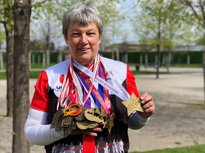 Leichtathletik: Bounasser und Kiprop gewinnen Wien-Marathon