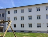 Neues Sozialhaus in Oberwart