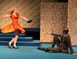 Theater Kosmus Saturn kehrt zurück