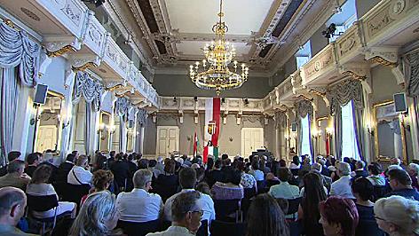 linzi magyar egyesület, felsőausztriai magyarok, 50 éves