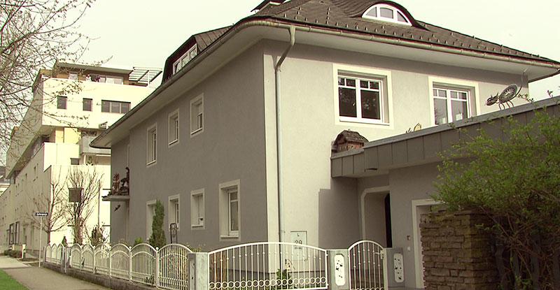 Mord Pensionist Schwester Selbstmord Klagenfurt