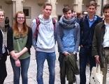 Quiz Politische Bildung Europa Quiz 2018