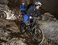 Peca rudniki kolesarska pot