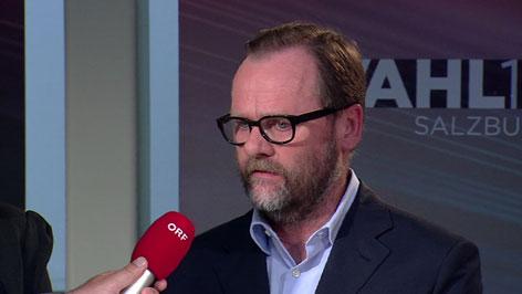 Sepp Schellhorn NEOS nach der Wahl