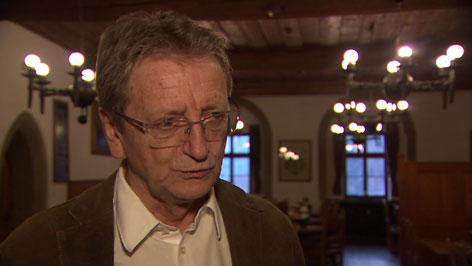 Karl Schnell, FPS, Freie Partei Salzburg
