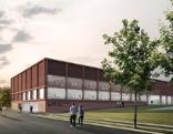 Projektfoto: LIT Linzer Institut für Technologie bei der Kepler Universität