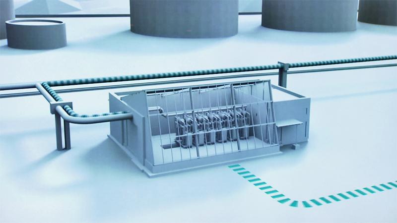 Wasserstoff-Projekt voestalpine Linz