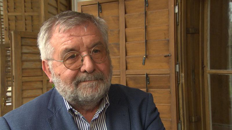 Štefan Zvonarić Šuševo protulićni koncert kaštel