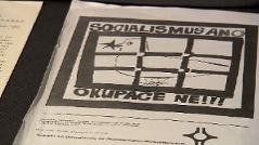 Socialismus ano okupace ne