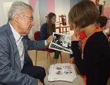 100 Jahre Republik Projekt BP Heinz Fischer