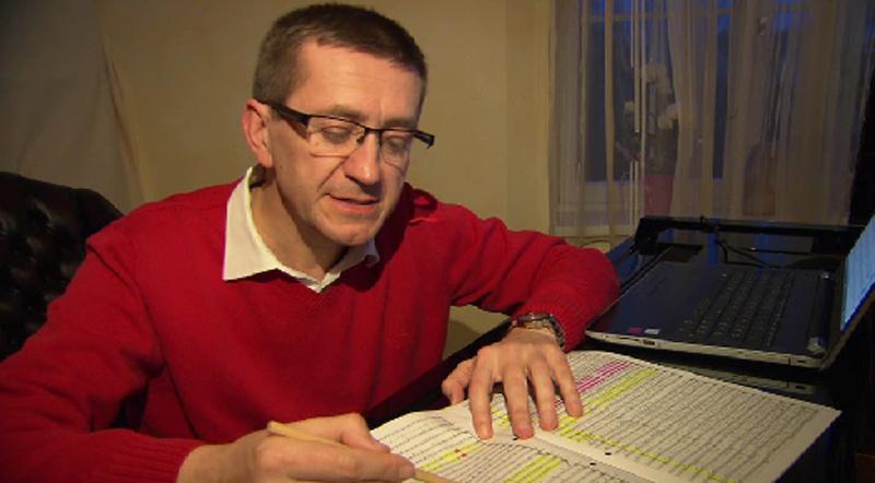 Markus Achleitner, komponieren