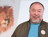 Ai Wei Wei beim Tierschutzgipfel