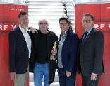 Romy Auszeichnung für Vorarlberg