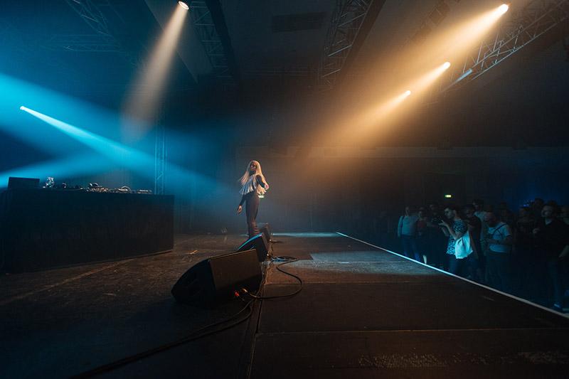 Donaufestival 2018 Lotic