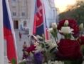 Festkonzert zum 100. Gründungstag der Tschechoslowakei in der Karlskirche in Wien
