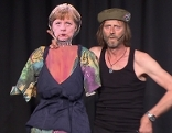 Kabarett Nachschlag Bandi Köck