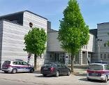 Landesgericht Bezirksgericht Steyr