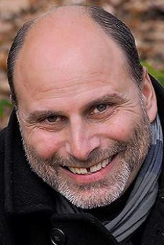 Historiker, Wissenschafter Michal Schvarc