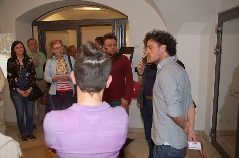 Lange Nacht der Foschung im Wiener Wiesenthal Institut