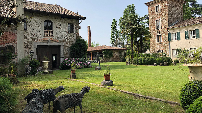 SSC Villa Romano Manzano