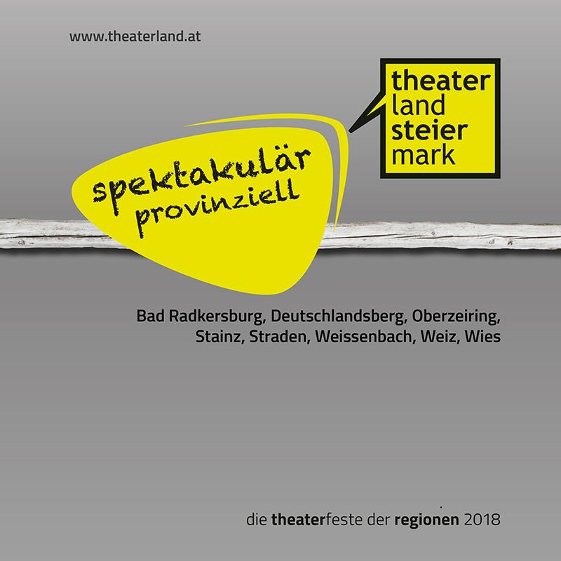 Theaterfeste der Regionen