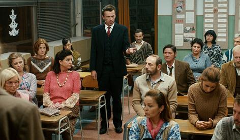 Film Učitelka