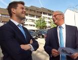 ÖVP Burgenland wechselt Farbe