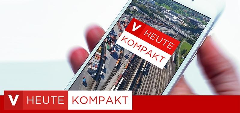 VHEUTE Kompakt Redesign Handy