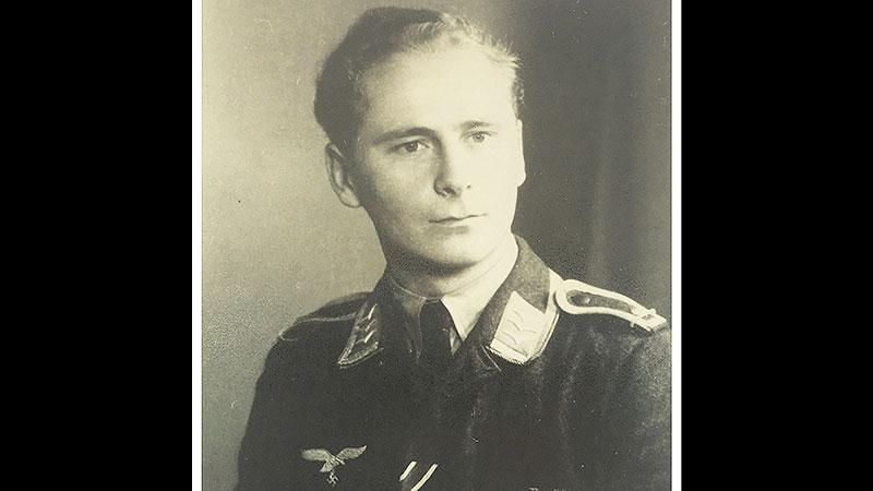 Zeitzeuge Johann Werthner