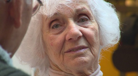 Eva Fahidi