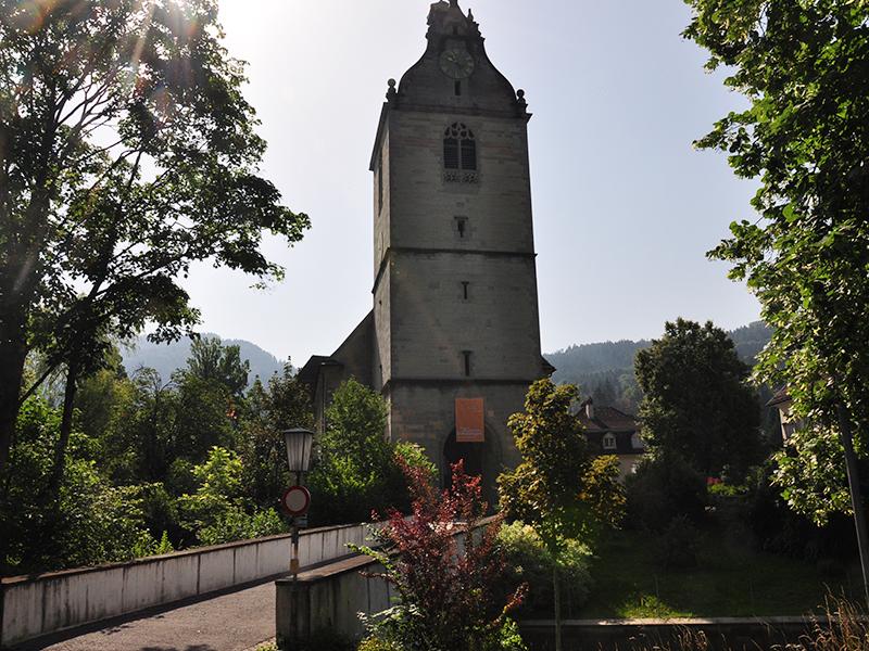 Bregenz Gallus