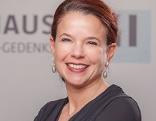 Barbara Glück, Historikerin