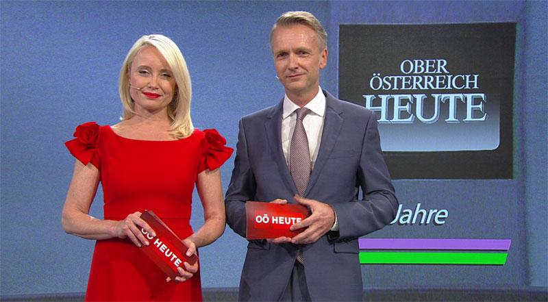 Jutta und Klaus