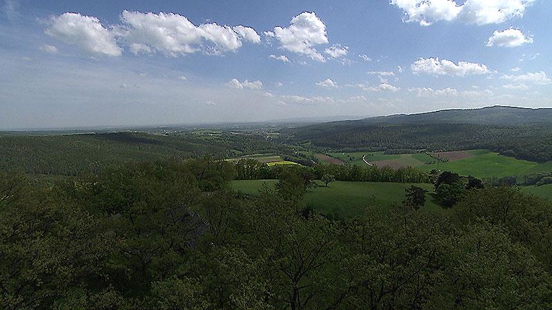 Naturparke Landseer Berge