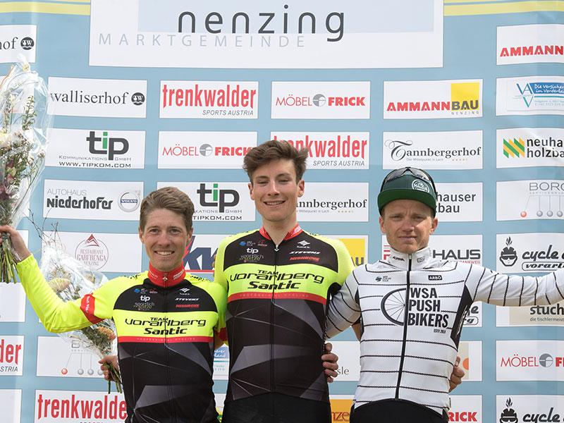 Grand Prix Vorarlberg