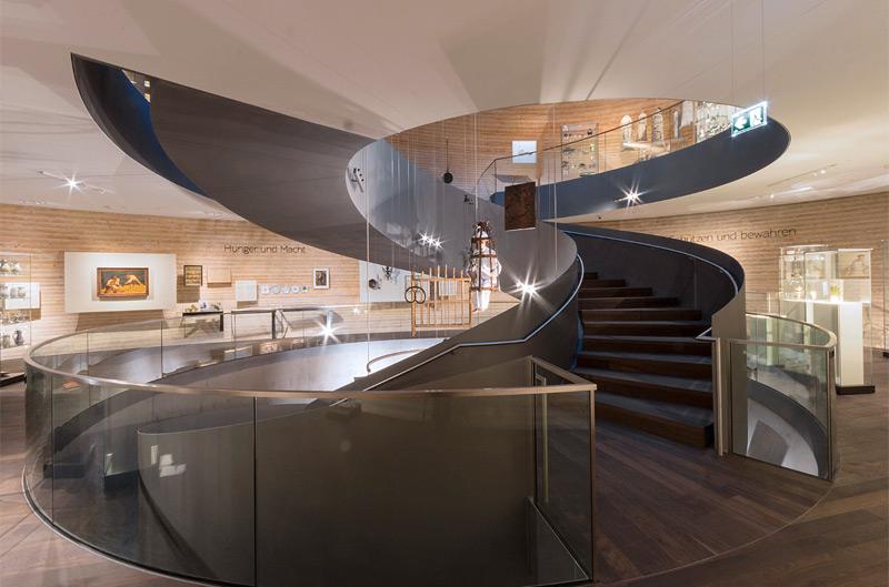 Brotmuseum Paneum