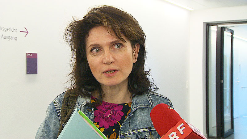 Leiche im Neusiedler See: Frau in Wien getötet - wien.ORF.at