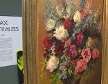 Ausstellung Raubkunst