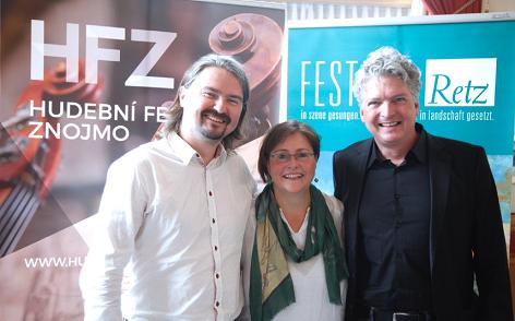 Festival Retz