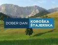 DDK signacija logo dober dan Koroška tv televizijska oddaja spored Štajerska nov Sele