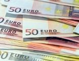 Sujetfoto Geld