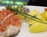 Fisch Gasthaus Schwanen