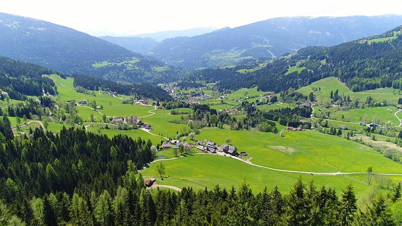 Guten Morgen Kärnten Mai 2018 Arriach