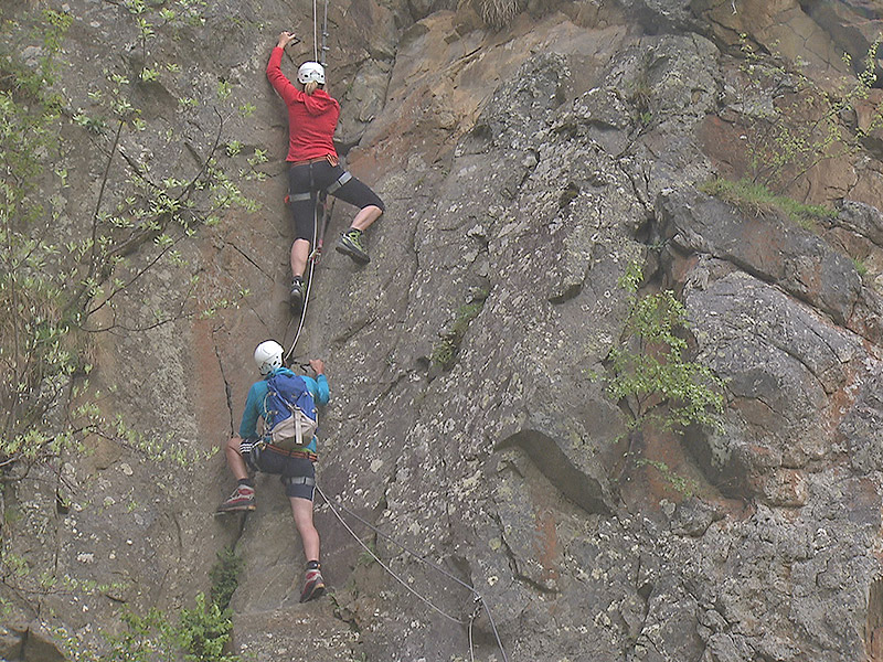 Klettersteig Griffen : Bergfex walter mory klettersteig wanderung tour kärnten