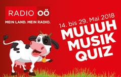Das Muuuh Musik Quiz