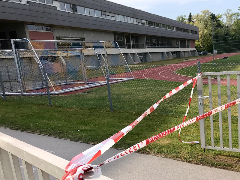 Bundesschulzentrum Mistelbach