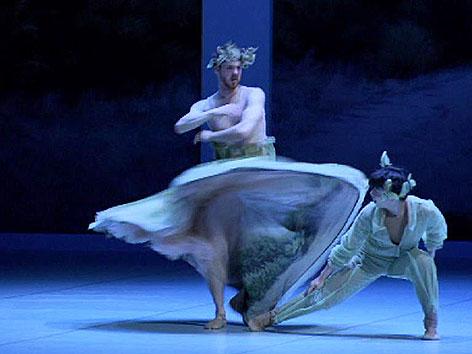 Sommernachtstraum Oper Graz