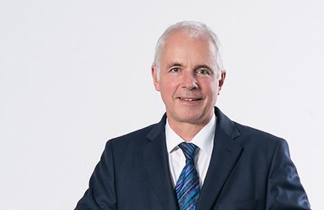 Clemens Schaller