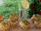 Road-Trip-Muffins und Ingwertee